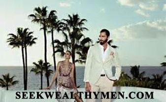 dating rich man online